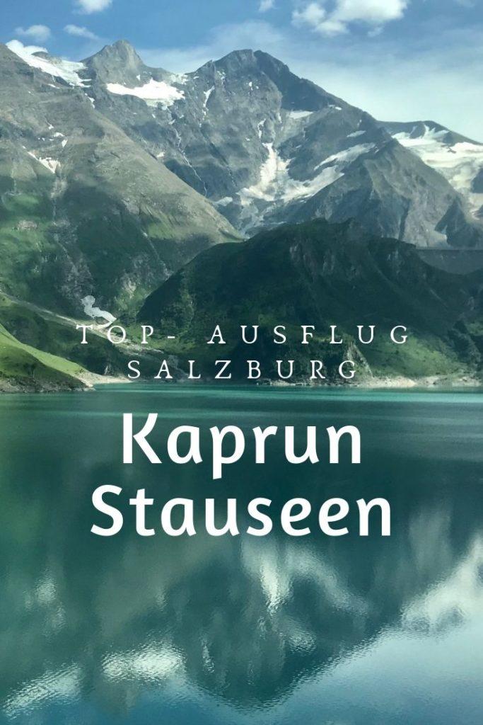 Merk dir dieses Top-Ausflugsziel im Salzburger Land mit diesem Pin.